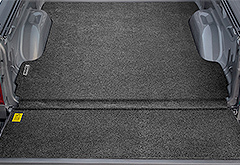 Toyota Tacoma Husky Liners UltraFiber Truck Bed Mat