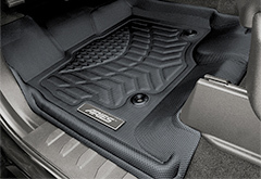 Ford Flex Aries StyleGuard Floor Liners