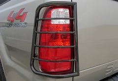 Trident Outlaw Taillight Guards