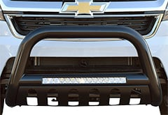 Ford F350 Trident Maverick LED Bull Bar