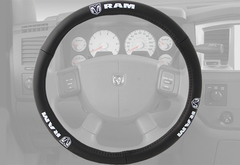 Pilot Leather Steering Wheel Cover
