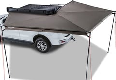 Ford Bronco Rhino-Rack Batwing Car Awning