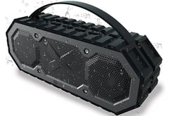 B iconic Rugged Waterproof Wireless Speaker