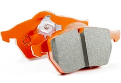 Lincoln Navigator EBC Orange Stuff Brake Pads