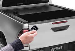 Toyota Tacoma Retrax Powertrax One XR Tonneau Cover