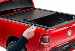 Toyota Tacoma Retrax Powertrax Pro XR Tonneau Cover