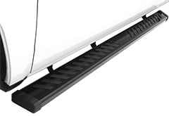Chevrolet Silverado Lund Summit Ridge 2.0 Running Boards