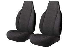 Ford Fusion Northern Frontier SaddleWeave Semi Custom-Fit Seat Covers