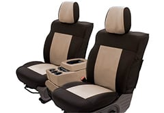 Ford Fusion Northern Frontier Neosupreme Seat Covers