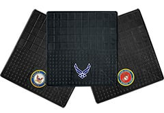 Ford Transit Connect Fanmats Military Vinyl Cargo Mat