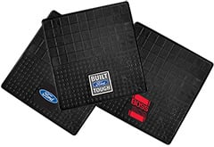 Ford Transit Connect Fanmats Ford Vinyl Cargo Mat