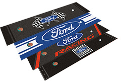 Fanmats Ford Indoor Artificial Practice Golf Putting Green Mat