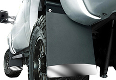 Ford F150 Husky Liners Pivoting Removable Mud Flaps