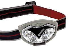 Energizer 6 LED Headlight