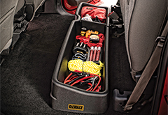 DeWalt Under Seat Storage Box