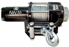 Ford F250 DK2 Warrior Ninja Series ATV UTV Electric Winch