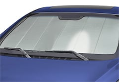 Ford F450 Northern Frontier Premium Windshield Sun Shade