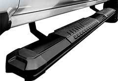 Black Horse Cutlass Running Boards