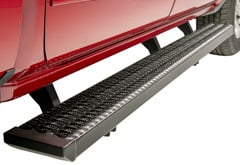 N-Fab Growler Running Boards