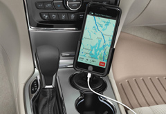 WeatherTech CupFone Universal Cell Phone Holder