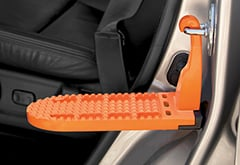 Chevrolet Silverado Rightline Moki Car Door Step