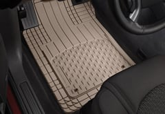 Ford Flex WeatherTech AVM Floor Mats