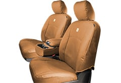 Mercury Mountaineer Carhartt Precision Fit Seat Covers