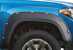 Dodge Ram 1500 Black Horse Fender Flares