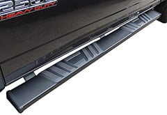 Trident BruteBoard Running Boards
