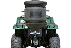 SaltDogg All Purpose UTV ATV Salt Spreader