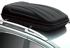 Mercedes-Benz C-Class 3D Maxpider Shell Roof Box