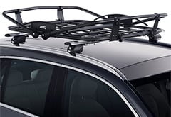 Nissan Quest 3D Maxpider Roof Basket