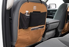 Scion xB Carhartt Seatback Organizer & BackSeat Protector