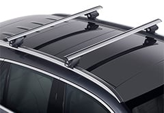 BMW X3 3D Maxpider Roof Crossbar