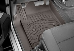 Top 10 Best Ford Explorer Floor Mats Liners 2020 Reviews