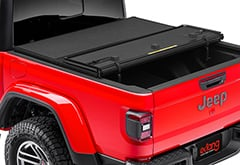 Rugged Ridge Armis Tonneau Cover