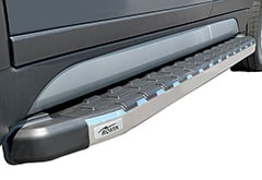 Romik REC-T Running Boards