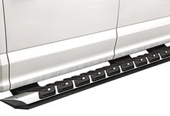 GEM Tubes T3 Running Boards