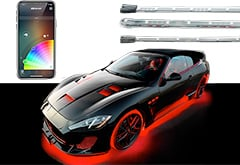 XK Glow Accent Vehicle Light Kit