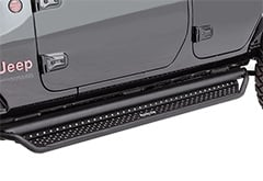 Go Rhino Dominator D1 Running Boards