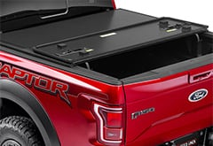 Honda Rugged Premium Hard Folding Tonneau Cover