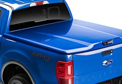 Ford F150 Undercover Elite LX Tonneau Cover