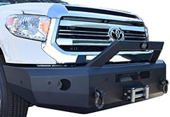Steelcraft Elevation Bullnose Front Bumper