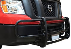 Steelcraft Front Runner Bumper Guard