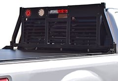 Chevy Steelcraft Heavy Duty Headache Rack