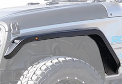Steelcraft Jeep Fender Flares