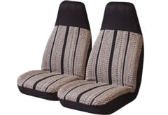 Toyota 4Runner Northern Frontier Universal Saddle Blanket Seat Covers
