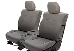 GMC Jimmy Northern Frontier Canvas Seat Covers