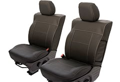 Mercury Mountaineer Northern Frontier Leatherette Seat Covers