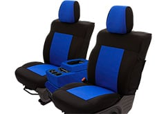 GMC Jimmy Northern Frontier Neoprene Seat Covers